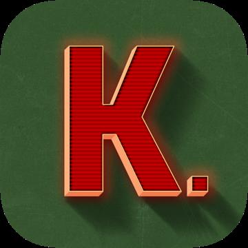 K. icon